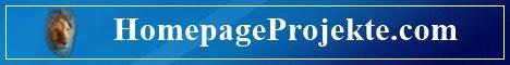 Meine Homepageprojekte